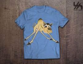 merybaez tarafından Design a T-Shirt için no 17