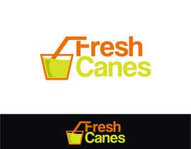 #26 for Design a Logo for Fresh Canes! by Superiots