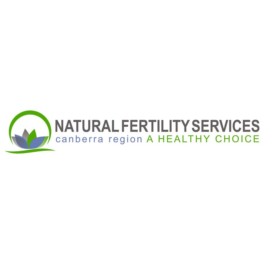Bài tham dự cuộc thi #125 cho Logo design for non-profit natural fertility service provider