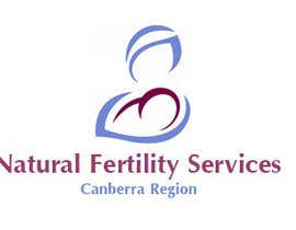 #131 cho Logo design for non-profit natural fertility service provider bởi softtechsoftware