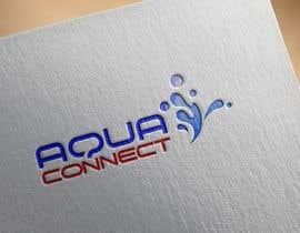 Nro 326 kilpailuun Design a Logo for AQUA connect käyttäjältä dsoldat