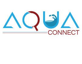 Nro 311 kilpailuun Design a Logo for AQUA connect käyttäjältä AlexCapp74