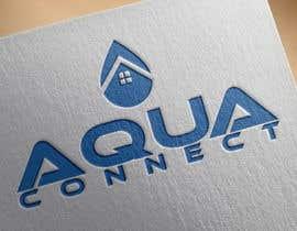 Nro 319 kilpailuun Design a Logo for AQUA connect käyttäjältä alina9900