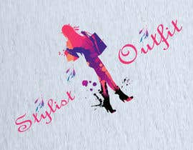 #64 para Design a Logo for stylist outfit por pradheesh23