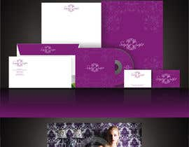 #121 para Design a Logo for stylist outfit por gldesign