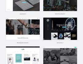 #14 for Find Me a Wordpress Template by duckrol