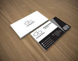 #96 untuk Simple project: design of business cards for innovative design & IT company oleh Khairul2020