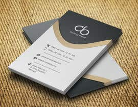 #11 for Simple project: design of business cards for innovative design & IT company af abdelaalitou