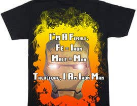 odevelopers tarafından Design a T-Shirt için no 4