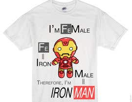 odevelopers tarafından Design a T-Shirt için no 15