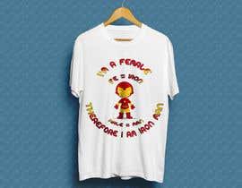 muskaannadaf tarafından Design a T-Shirt için no 20