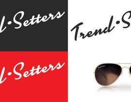 "abbeyengesetter tarafından I need ""Trend-Setters"" word same as ""Ray-Ban"" word Font Style. için no 18"