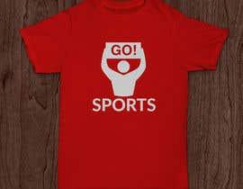 haidareden tarafından Design eines T-Shirts için no 5