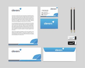 #45 cho Design a Corporate Identity for a Business Services Company. bởi tedi1