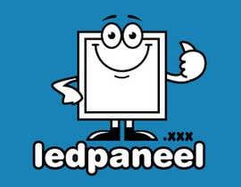 Nro 31 kilpailuun Create a logo with mascot käyttäjältä jaywdesign