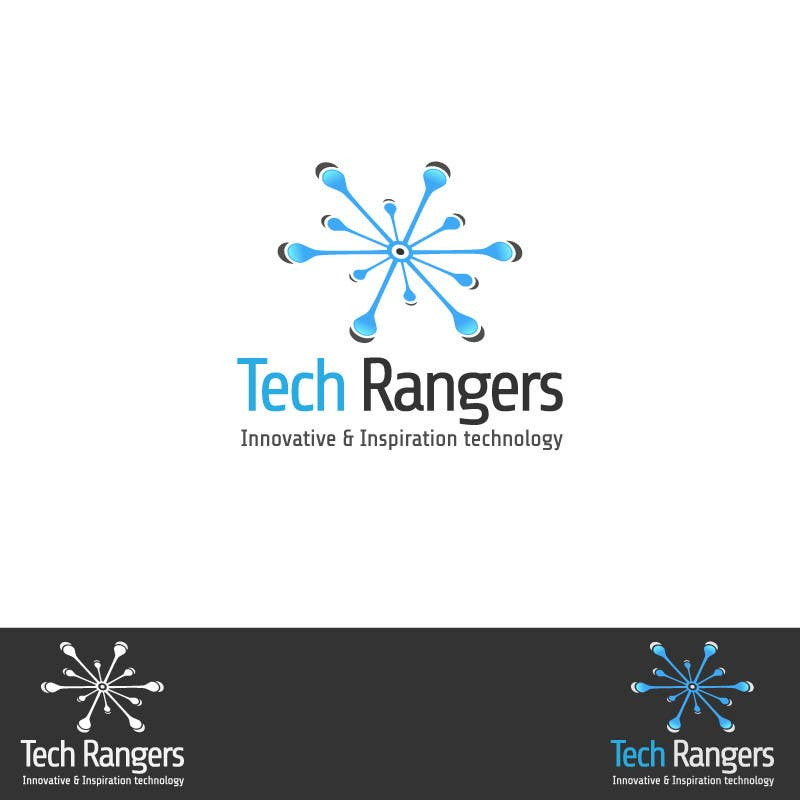 "#117 for Attractive logo for ""Tech Rangers"" by mjuliakbar"