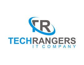 "nº 16 pour Attractive logo for ""Tech Rangers"" par ibed05"