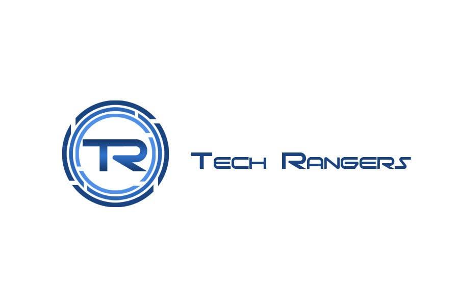 "Proposition n°70 du concours Attractive logo for ""Tech Rangers"""
