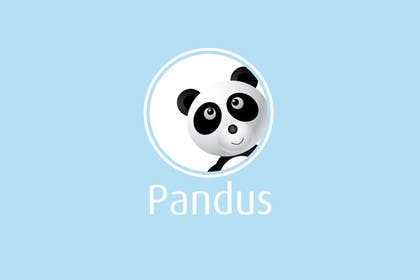 #8 for Design logo for private project with name Pandus by godye29