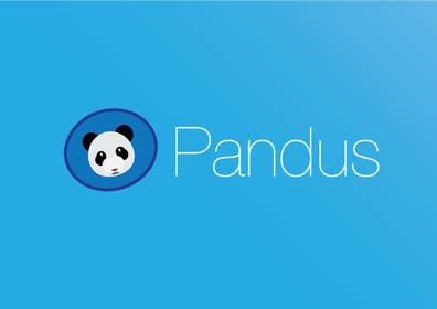 #53 for Design logo for private project with name Pandus by tomislavludvig