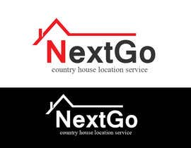 #144 for Create a logo for a country house renting site af creativeblack