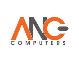 #79 for Design a Logo for ANC Computers af sagorak47