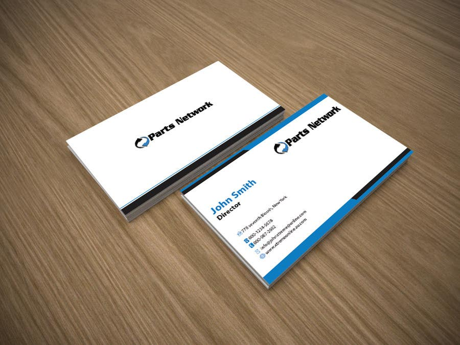 #27 for Design a Business Card for our 3 Different Businesses by Khairul2020