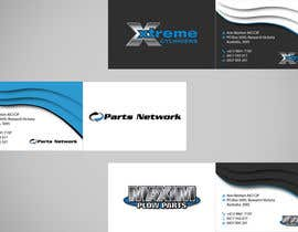 #1 untuk Design a Business Card for our 3 Different Businesses oleh Godlikecreative
