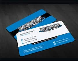 #20 untuk Design a Business Card for our 3 Different Businesses oleh mamun313