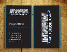 #24 untuk Design a Business Card for our 3 Different Businesses oleh mamun313