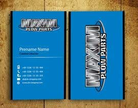 #25 untuk Design a Business Card for our 3 Different Businesses oleh mamun313