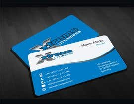 #26 untuk Design a Business Card for our 3 Different Businesses oleh mamun313