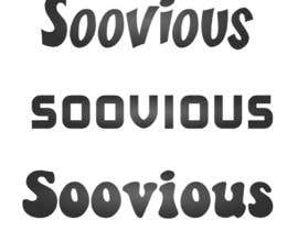 nº 2 pour Design a Logo for Soovious par cergo123