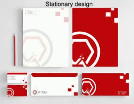 #82 for Develop a Corporate Identity by pureprofession