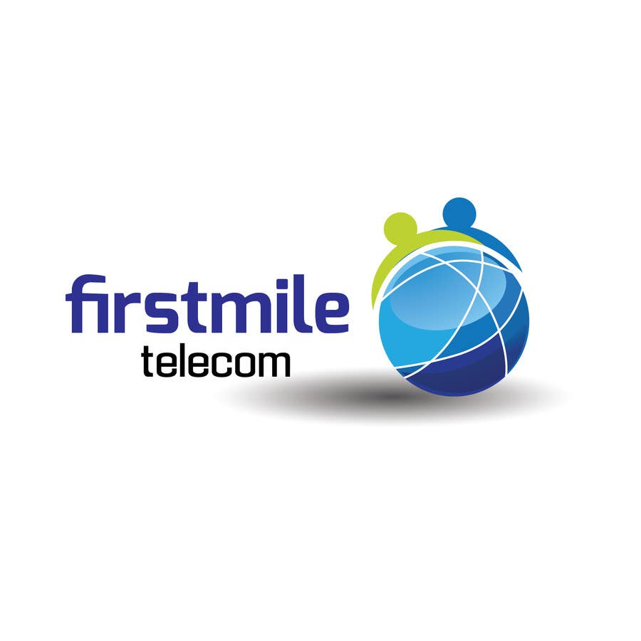 Konkurrenceindlæg #253 for Design a Logo for Firstmile Telecom