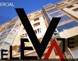 Nro 48 kilpailuun Animated Logo for Elevate-RealEstate.com käyttäjältä briangeneral