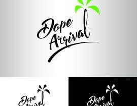 Nro 74 kilpailuun Design a script logo for brand. käyttäjältä ashwinvishesh