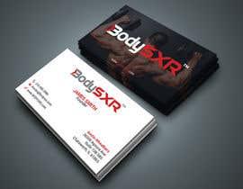 Kamrunnaher20 tarafından Design some Business Cards için no 41