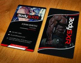kafraj27 tarafından Design some Business Cards için no 35