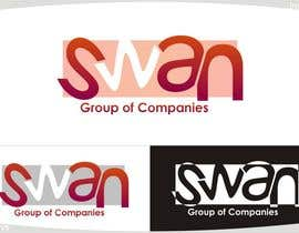 #372 for Logo & Brand for SWAN by innovys