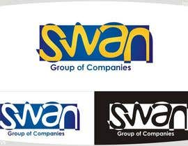 #373 for Logo & Brand for SWAN by innovys