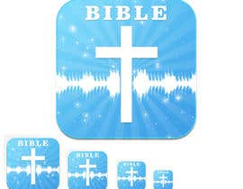 #37 for Design an Icon for a Religious App af dreamstudios0