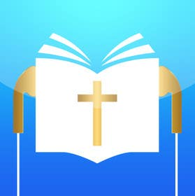 #31 for Design an Icon for a Religious App by MatthewMagin