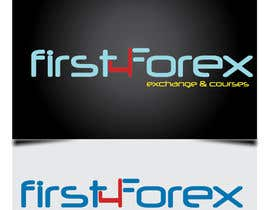 #4 for Design a Logo for First 4 Forex by utrejak