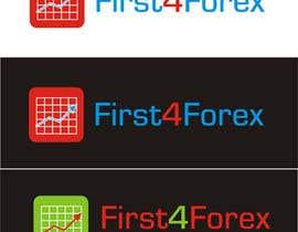 nº 22 pour Design a Logo for First 4 Forex par primavaradin07
