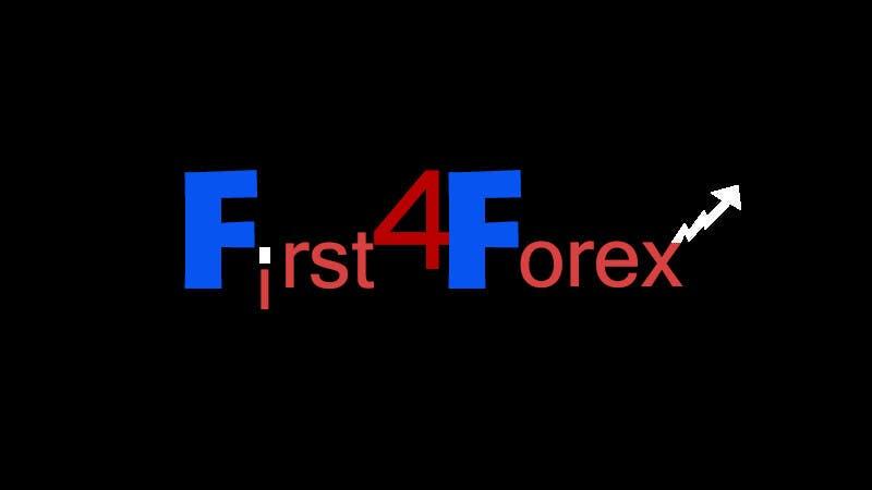 Inscrição nº                                         29                                      do Concurso para                                         Design a Logo for First 4 Forex