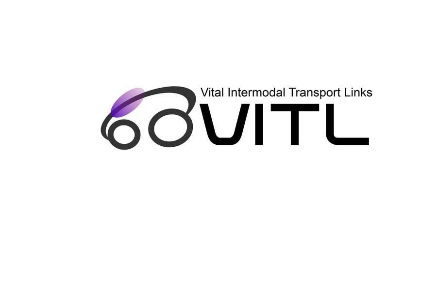 Inscrição nº                                         19                                      do Concurso para                                         Design a Logo for VITL MK2
