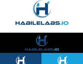 Nro 4 kilpailuun Design a Logo käyttäjältä nabeelrjt