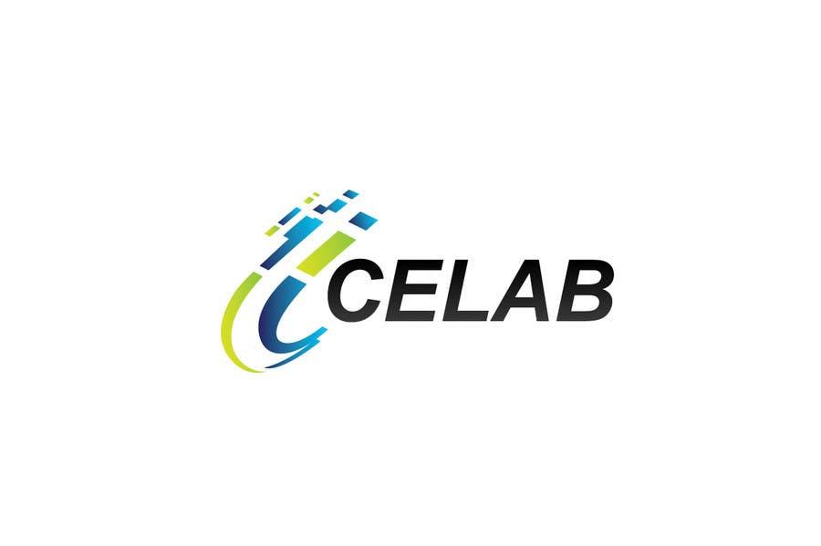 Bài tham dự cuộc thi #205 cho Logo Design for CELAB