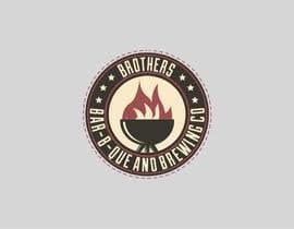 nº 68 pour Startup BBQ brewpub needs a cool logo par haniputra